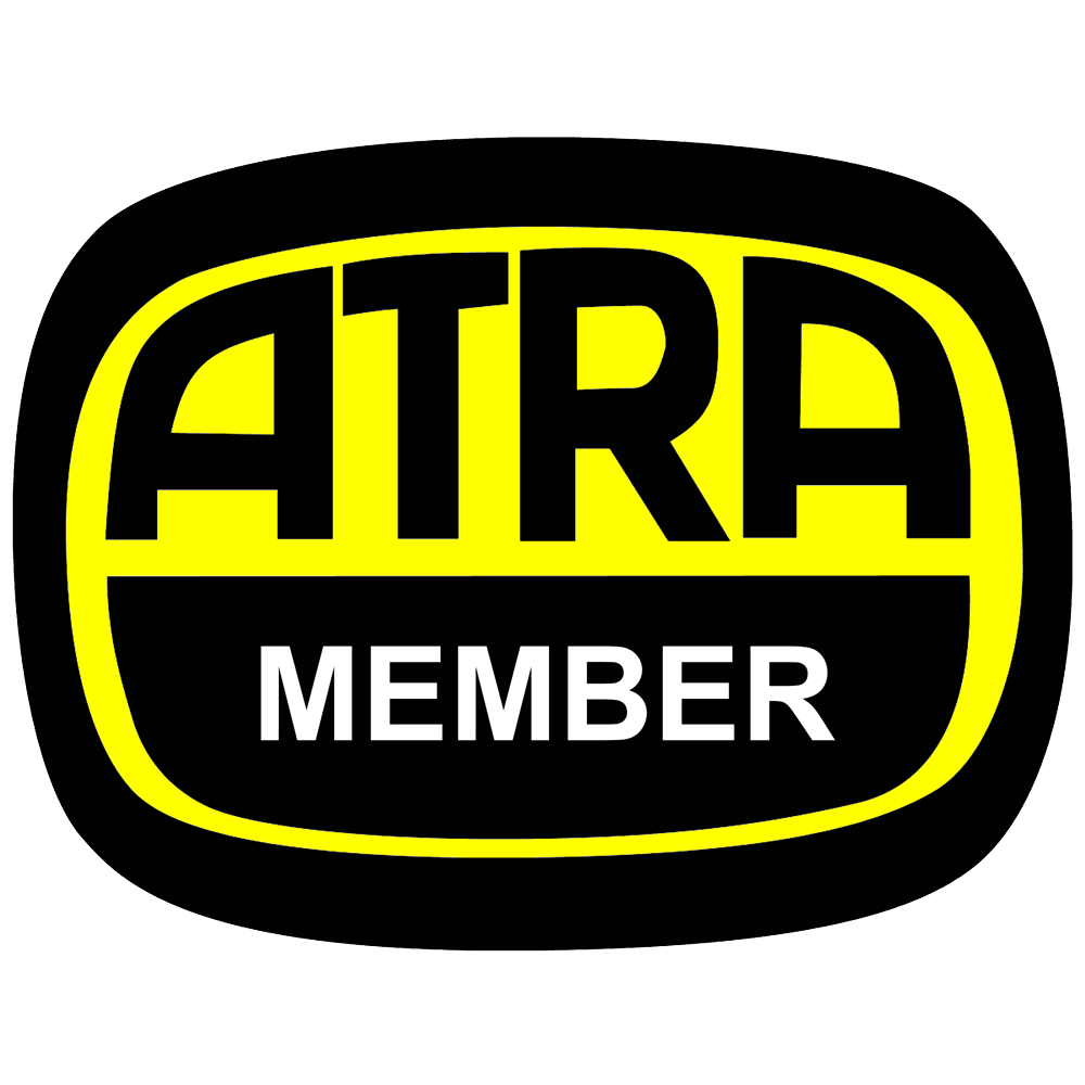 ATRA Member, Transmission Repair, Berry's Auto Clinic and Transmission